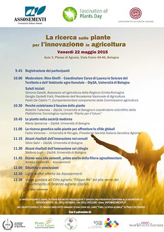 Bologna 22maggio